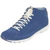 Haglöfs Smagan Mid Shoes Men blue ink